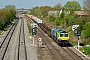 "EMD 20058700-004 - Freightliner ""66414"" 20.04.2015 Slough, Farnham Road [GB] Peter Lovell"