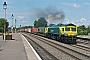"EMD 20058700-006 - Freightliner ""66416"" 04.08.2014 LeamingtonSpa [GB] Peter Lovell"