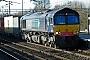 "EMD 20058700-008 - Freightliner ""66418"" 20.03.2012 Northampton [GB] Dan Adkins"