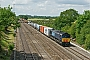 "EMD 20058700-008 - Freightliner ""66418"" 30.06.2014 Ruscombe (Reading) [GB] Peter Lovell"