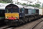 "EMD 20058700-008 - Freightliner ""66418"" 05.07.2012 Northampton [GB] Julian Mandeville"