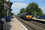 "EMD 20058700-009 - Freightliner ""66419"" 26.05.2015 Reading West [GB] Adam Scoggins"