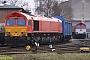 "EMD 20058725-001 - CB Rail ""EU01"" 19.02.2011 Brühl-Vochem [D] Axel Schaer"