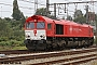 "EMD 20058725-001 - Crossrail ""DE 6313"" 29.09.2014 Visé [B] Lutz Goeke"