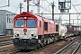 "EMD 20058725-001 - Crossrail ""DE 6313"" 06.03.2015 Antwerpen-Berchem [B] Roger Morris"