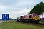 """EMD 20058725-001 - Crossrail """"DE 6313"""" 24.05.2014 Antwerpen [B] Martijn Schokker"""
