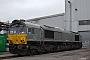 "EMD 20058725-006 - Captrain ""CB 1000"" 08.02.2014 Dortmund,Westfalenhütte [D] Ingmar Weidig"