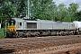 """EMD 20058725-007 - Captrain """"CB 1001"""" 17.06.2011 Mannheim-K�fertal [D] Harald Belz"""