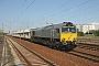 """EMD 20058725-007 - ITL """"CB 1001"""" 13.05.2016 Schönefeld,BahnhofBerlin-SchönefeldFlughafen [D] Norman Gottberg"""