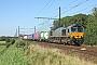 """EMD 20058725-008 - Crossrail """"DE 6306"""" 05.09.2013 Ekeren [B] Ronnie Beijers"""