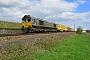 """EMD 20058725-008 - Crossrail """"DE 6306"""" 11.04.2010 Erbach(Rheingau) [D] Frank Thomas"""