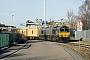 """EMD 20058725-009 - DLC """"DE 6307"""" 03.02.2008 Germersheim [D] Nahne Johannsen"""
