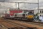 """EMD 20058725-009 - Crossrail """"DE 6307"""" 25.06.2013 AntwerpenBerchem [B] Ian Kinnear"""