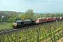 """EMD 20058725-009 - DLC """"DE 6307"""" 24.04.2008 Erbach(Rheingau) [D] Frank Thomas"""