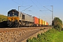 """EMD 20058725-009 - Crossrail """"DE 6307"""" 10.10.2010 Erbach(Rheingau) [D] Frank Thomas"""