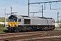 """EMD 20058725-009 - Crossrail """"DE 6307"""" 20.04.2017 Antwerpen-Dam [B] André Grouillet"""