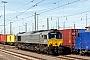 """EMD 20058725-009 - Crossrail """"DE 6307"""" 20.09.2019 Aachen,BahnhofAachenWest [D] Gunther Lange"""