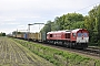 "EMD 20058725-010 - Crossrail ""DE 6308"" 15.05.2013 Helmondbrandevoort [NL] Rob Quaedvlieg"