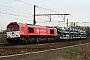 """EMD 20058725-010 - Crossrail """"DE 6308"""" 14.02.2014 Ekeren [B] Bert  VH"""