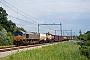 """EMD 20058725-010 - Crossrail """"DE 6308"""" 13.07.2008 Oldenzaal [NL] Martijn Schokker"""