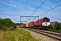 "EMD 20058725-010 - Crossrail ""DE 6308"" 19.07.2017 Wonck [B] Henk  Zwoferink"