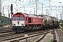 """EMD 20058725-010 - Crossrail """"DE 6308"""" 07.08.2019 Aachen,BahnhofAachenWest [D] Rolf Alberts"""