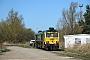 """EMD 20058725-012 - FPL """"66005"""" 23.04.2021 Rostock,HinrichsdorferStra�e [D] Peter Wegner"""