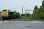 """EMD 20058725-013 - FPL """"66006"""" 17.05.2008 Mukran [D] Albert Koch"""