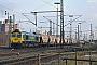 """EMD 20058725-014 - FPL """"66007"""" 10.12.2018 Braunschweig,Hauptbahnhof [D] Rik Hartl"""