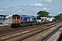"EMD 20058765-001 - Colas Rail ""66723"" 26.08.2016 PaddockWood [GB] Adam McMillan"