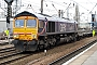"EMD 20058765-003 - GBRf ""66725"" 14.03.2015 Doncaster [GB] Andrew  Haxton"