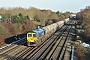 """EMD 20058772-001 - Freightliner """"66623"""" 19.12.2013 Maidenhead [GB] Peter Lovell"""