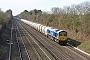 """EMD 20058772-001 - Freightliner """"66623"""" 10.03.2015 Shottesbrooke [GB] Peter Lovell"""