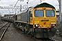 "EMD 20058772-006 - Freightliner ""66584"" 17.03.2008 Carlisle [GB] Theo Stolz"