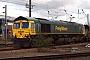 "EMD 20058772-007 - Freightliner ""66585"" 26.04.2013 York [GB] Burkhard Sanner"