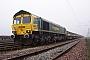"EMD 20058772-007 - Freightliner ""66585"" 04.11.2007 CreweBasfordHall [GB] Dan Adkins"
