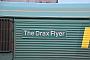 """EMD 20058772-007 - Freightliner """"66585"""" 15.10.2016 Doncaster,Station [GB] David Moreton"""