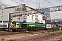 "EMD 20058772-009 - Freightliner ""66587"" 14.08.2014 Stratford [GB] Martin Weidig"