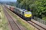 "EMD 20058772-010 - Freightliner ""66588"" 24.08.2016 Cattybrook [GB] David Moreton"
