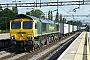 "EMD 20058772-011 - Freightliner ""66589"" 06.06.2012 Northampton [GB] Dan Adkins"