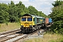 "EMD 20058772-011 - Freightliner ""66589"" 16.07.2014 St Denys (Southampton) [GB] Barry Tempest"