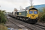 """EMD 20058772-011 - Freightliner """"66589"""" 18.11.2016 Patchway [GB] David Moreton"""