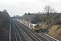 """EMD 20058772-013 - Freightliner """"66591"""" 03.02.2015 Maidenhead [GB] Peter Lovell"""