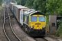 "EMD 20058772-014 - Freightliner ""66592"" 24.06.2014 WaterOrton [GB] David Pemberton"