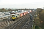 "EMD 20058772-015 - Freightliner ""66593"" 24.11.2014 Moreton [GB] Peter Lovell"