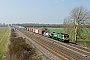 "EMD 20058772-015 - Freightliner ""66593"" 20.03.2015 Denchworth [GB] Peter Lovell"