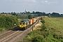 """EMD 20058772-016 - Freightliner """"66594"""" 30.07.2014 King"""