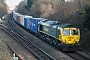 "EMD 20058772-016 - Freightliner ""66594"" 09.02.2015 WaterOrton [GB] David Pemberton"