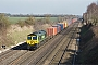 """EMD 20058772-016 - Freightliner """"66594"""" 07.03.2015 Shottesbrooke [GB] Peter Lovell"""