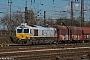 "EMD 20068864-001 - DB Cargo ""077 001-1"" 13.02.2018 Oberhausen,RangierbahnhofWest [D] Rolf Alberts"